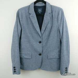 Gap Two Button Blazer